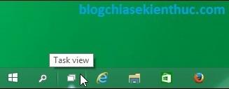 Taskview