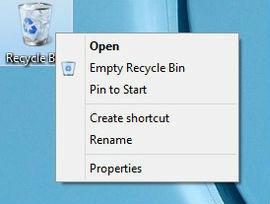 cách pin thư mục vào taskbar 1