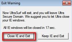 cách sử dụng UltraSurf 5