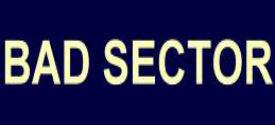 bad-sector