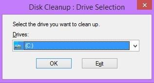 Dọn rác máy tính