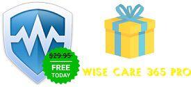 mien-phi-ban-quyen-phan-mem-Wise-Care-365-PRO