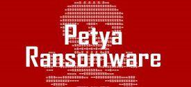 [Tips] Cách ngăn chặn Ransomware NotPetya lây nhiễm vào máy tính