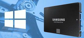 2 cách chuyển hệ điều hành Windows sang ổ cứng mới (HDD sang SSD)