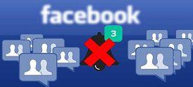 Cách tắt âm thanh thông báo của ứng dụng facebook trên Smartphone