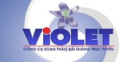 tao-bai-tap-trac-nghiem-bang-violet