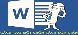 cach-tao-mot-quyen-sach-bang-word-2019