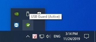 Thủ thuật tự động copy dữ liệu từ USB vào máy tính