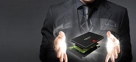 Tổng hợp link tải các công cụ tối ưu ổ cứng SSD của các hãng
