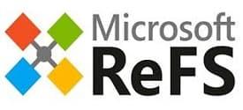 kich hoat resilient file system tren windows 10 1 1