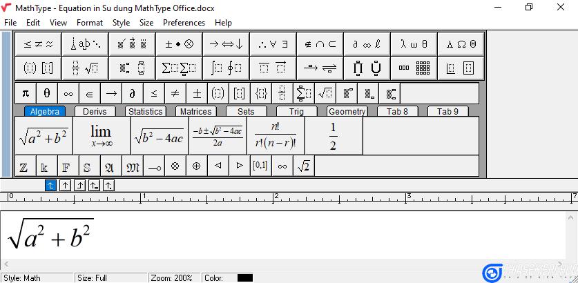 huong-dan-su-dung-chuong-trinh-mathtype-office (2)