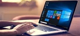 Tự động chuyển Laptop sang chế độ ngủ đông khi sắp hết PIN