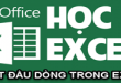 cach-thut-dau-dong-trong-excel