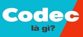 codec-la-gi